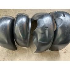 Подкрылки Daewoo Nubira (с 1997) задние
